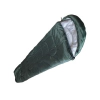 Sac de dormit Mummy WR3211, o persoana, 190 x 80 x 50 cm, cu gluga, primavara - vara - toamna