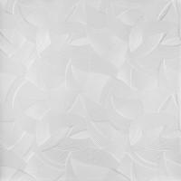 Tavan fals decorativ, polistiren extrudat, C2005, clasic, alb, 50 x 50 x 0.3 cm