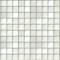 Autocolant faianta / mozaic Gekkofix Toscana 11509, alb, 0.45 x 15 m
