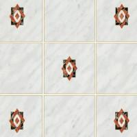 Autocolant faianta / mozaic Gekkofix Milano 11653, gri, 0.45 x 15 m