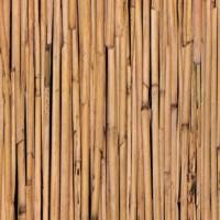 Autocolant decorativ Gekkofix Bamboo 10597, maro, 0.9 m
