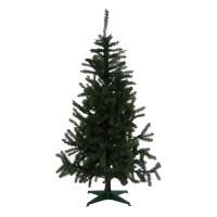 Brad artificial de Craciun, Babbo Natale, verde, 180 cm