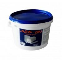 Adeziv pentru placi si profile decorative din polistiren, interior, Adro Eps, 4 kg