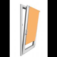 Stor Clemfix 80 x 160 cm portocaliu LAR-K6