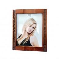 Rama foto, dreptunghiulara, D85, lemn, 20 x 25 cm