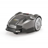 Robot de tuns iarba, electric, Stiga Autoclip 230 S, cu acumulator Li-ion, 25.9V, 2.5 Ah, latime de taiere 25 cm