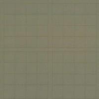 Fata de masa Felpata 146, model carouri, folie PVC laminata, gri + galben, 160 x 120 cm