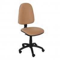 Scaun birou ergonomic Golf, rotativ, stofa C04, maro
