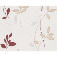 Tapet vlies, model floral, AS Creation Avenzio 4 249739, 10 x 0.53 m