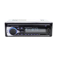 Radio MP3 player auto PNI Clementine 8428BT, 4 x 45 W, 1 DIN, Bluetooth, USB, SD, Aux in, RCA, functie ID3 Tag, telecomanda