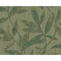 Tapet vlies, model floral, AS Creation Siena 328801, 10 x 0.53 m