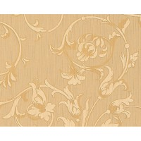 Tapet vlies, model floral, AS Creation Tessuto 956333, 10 x 0.53 m