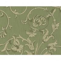 Tapet vlies, model floral, AS Creation Tessuto 956334, 10 x 0.53 m