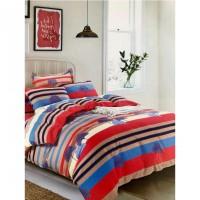 Set de pat Denisa, cu pilota 190 x 220 cm, pentru 2 persoane, diverse modele