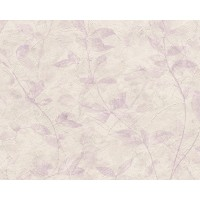 Tapet hartie, model floral, AS Creation New Look 324473 10 x 0.53 m