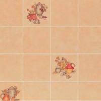 Tapet bucatarie vinil Ceramics Cuneo 0152-270 20 x 0.675 m