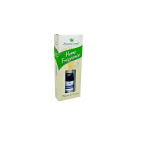 Difuzor de parfum Aroma Land Home Fragrance Lavender, aroma lavanda, sticluta ulei parfumat 125 ml + betisoare lemn