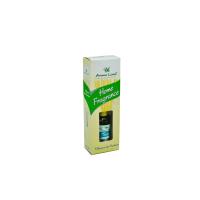 Difuzor de parfum Aroma Land Home Fragrance Tender, aroma discreta, sticluta ulei parfumat 30 ml + betisoare lemn
