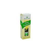 Difuzor de parfum Aroma Land Home Fragrance White Musk, aroma mosc alb, sticluta ulei parfumat 30 ml + betisoare lemn