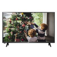 Televizor LED LG 32LJ502U, diagonala 80 cm, HD, negru