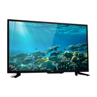 Televizor LED Utok U39HD2, diagonala 99 cm, HD Ready, negru