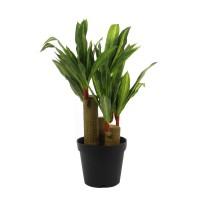 Floare artificiala JWS1773, verde, 68 cm
