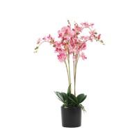 Floare artificiala JWP361, roz, 60 cm