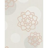 Tapet vlies, model floral, Marburg Belinda 81930 10.05 x 0.53 m