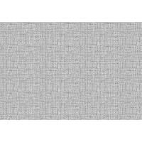 Autocolant decorativ Gekkofix Jute 13872, gri, 0.45 x 15 m