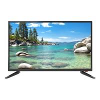 Televizor LED Smart Mega Vision MV32HDS506, diagonala 81 cm, HD, sistem operare Android 4.4, gri