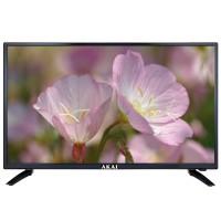 Televizor LED Akai LT-3908AD, diagonala 98 cm, HD, negru