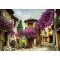 Fototapet duplex Purple 11755P4 254 x 184 cm
