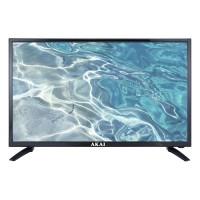 Televizor LED Akai LT-3228ADTC, diagonala 81 cm, HD, negru