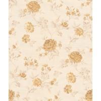 Tapet vinil, model floral, Grandeco Via Veneto VV3105 10 x 0.53 m