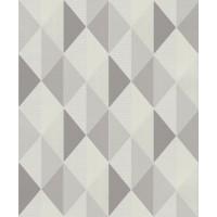 Tapet fibra textila, model geometric, Grandeco Orion ON3103, 10 x 0.53 m