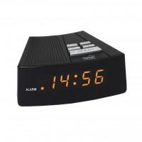 Ceas birou LTC 03. digital, functie alarma, 115 x 45 x 95 mm