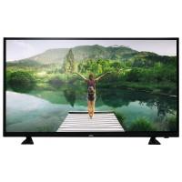 Televizor LED Utok U40FHD5, diagonala 101 cm, Full HD, negru