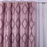 Draperie Atria, SX180105A Ultra, poliester, roz, semiopac, H 280 cm