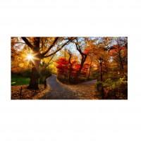 Tablou, peisaj, canvas, 50 x 70 cm