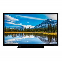 Televizor LED Toshiba 32W1863DG, diagonala 81 cm, HD Ready, negru