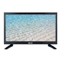 Televizor LED Akai LT-2415HD, diagonala 61 cm, Full HD, negru
