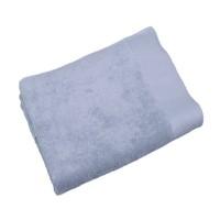 Prosop baie Spa Luxury, bumbac, albastru, 30 x 50 cm