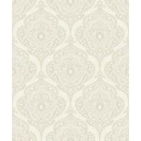 Tapet texturat, model floral, Grandeco Adalyn A36501 10 x 0.53 m
