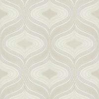 Tapet fibra textila, model geometric, Grandeco Nuevo A34101, 10 x 0.53 m