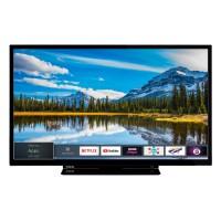 Televizor LED Smart Toshiba 32L2863DG, diagonala 81 cm, Full HD, negru