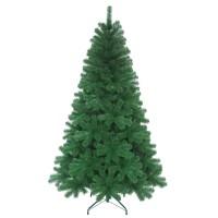 Brad artificial de Craciun, Canadian T240-1097, verde, 240 cm