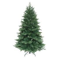 Brad artificial de Craciun, conifer, TPE210-901, verde, 210 cm