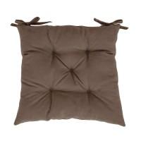 Perna scaun Hazan 18, poliester + fibra poliester siliconizata, 43 x 43 cm