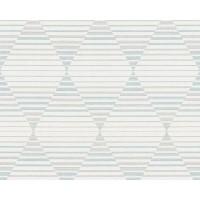 Tapet vlies, model geometric, AS Creation SN4 367572, 10 x 0.53 m