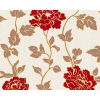 Tapet hartie, model floral, AS Creation SN4 366953, 10 x 0.53 m